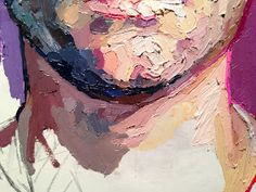 """16"""" x 20"""" oil on cradled panel     in-progress recap shots in order of painting:               finished sketch                       ..."""