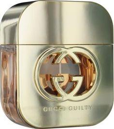 Guilty by Gucci  for Women, Eau de Toilette Spray, 2.5 Ounce by Gucci, http://www.amazon.com/dp/B00400B7RQ/ref=cm_sw_r_pi_dp_eDuErb1AEDY3T