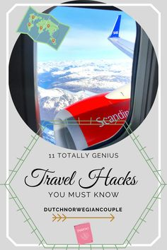 Are you a frequent traveler like us? Do you enjoy the time you spend traveling? Or do you find traveling scary? Overwhelming? Or boring? Or are you someone that travels a lot, but hates it? We've travelled our fair share in this life. And along the way we've picked up some clever tricks that makes traveling much easier. And enjoyable! Continue reading to learn what can help you love traveling like we do! We promise you it'll be some really helpful and clever tricks! Us Travel, Travel Tips, Business Class, Long Haul, Along The Way, Beach Day, You Must, Hand Sanitizer, Continue Reading