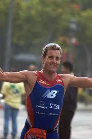 Gregg Bennett - Winner of all 5 Life Time Fitness Grand Slam series events in 2007.  Click pic to get your Triathlon Week by Week Training Guide...