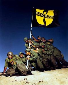 Wu tang clan aint nothing to fuck with pic 27