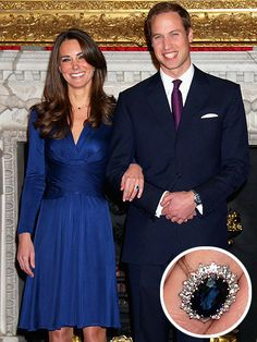 Kate Middleton    The Ring War http://kplg.co/y85S