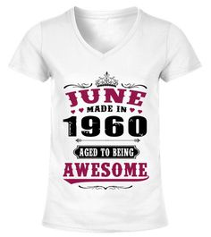Printed T shirt tee Made in 1996 happy birthday present gift idea original