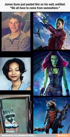 12/16/14 #GardiansOftheGalaxy #Oscars announce shortlist for makeup and hairstyling -http://bit.ly/1DD7yPD
