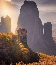 www.hostelmeteora.com Meteora Greece