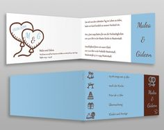 #Heiraten #Hochzeit #Einladungskarte #Wedding #card #liebe #standesamt #bride #blue #groom #braut #Hochzeitskarte #Justmarried #aram #design