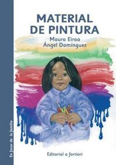 """Material de pintura"" - Mauro Eiroa (Editorial A fortiori) Editorial, Baseball Cards, Drawings, Grande, China, World, Author, Literatura, Paint Appliances"