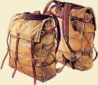 Frost River Old No. 7 Pack $230