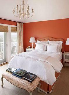 Color Psychology: Orange |
