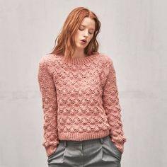 Emma Kjolebody pattern by Klompelompe Ravelry