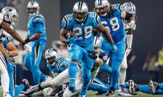 Panthers' RB Jonathan Stewart is out, DT Kawann Short is in = Panthers' coach Ron Rivera recently shed some light on the injury situation, and it looks like running back Jonathan Stewart will not play this weekend. Linebacker Jeremy Cash is doubtful, so there's still technically a.....