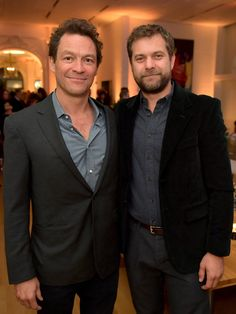 Joshua Jackson Photos - Dominic West (L) and Joshua Jackson attend The Hollywood Reporter 6th Annual Nominees Night at CUT on February 5, 2018 in Beverly Hills, California. - The Hollywood Reporter 6th Annual Nominees Night - Inside