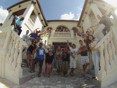 Project AWOL Mansion… boom!  http://surfergoneawol.com