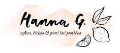 Hanna G