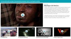 En busca del sueño europeo. Documentales que ponen rostro a naufragios y sueños