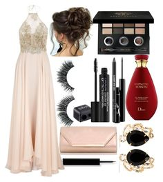 """Untitled #389"" by msfashionistaa2 ❤ liked on Polyvore featuring Lanvin, Bobbi Brown Cosmetics, Dorothy Perkins, Rodial and Bounkit"