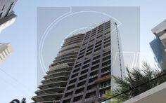 """CÓDIGO: 665 - Luxuoso apartamento (um por andar) de 390m2 de área privativa com 4 dormitórios sendo 4 suítes e 5 vagas de garagem privativas. """"Reta final de construção"""" R$ 4.000.000,00"""