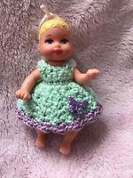 Mattel Barbie  Baby Krissy