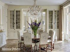 Minnie Peters Residence 1