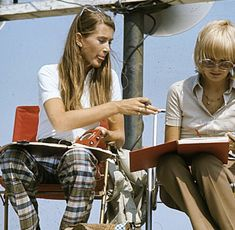 Nina Rindt Youth Dirt Bikes, F1 Motor, Jochen Rindt, Grid Girls, Le Mans, Champion, Racing, Couple Photos, Lady