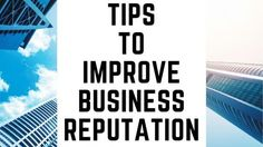 Improve your business #reputation this year! Seo Test, Website Down, Trust And Loyalty, Blog Online, Seo Strategy, Reputation Management, Time Activities, Build Your Brand, Social Media Site
