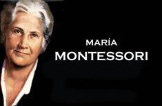 Citas célebres : María Montessori