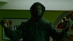 LUKE CAGE Busts Some Skulls in Brand New Comic-Con Trailer — GeekTyrant
