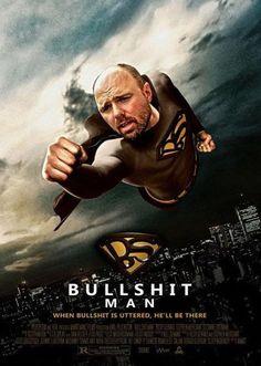 Bullshit Man! Karl from Idiot Abroad