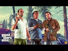"Grand Theft Auto V | PS4 vs PS3 | ""ТРЕЙЛЕР"" БОЛЬШЕ ИГРОВЫХ ТРЕЙЛЕРОВ - http://goo.gl/wkPMY5 —————————————— ✔ Together! ► TheBestSoon © ► Subscribe: http://goo.gl/pnJoRR ——————————————————— Twitter: https://twitter.com/The_Best_Soon Facebook: https://www.facebook.com/Channel.TheBestSoon VKontakte: https://vk.com/TheBestSoon Pinterest: http://www.pinterest.com/TheBestSoon Instagram: http://instagram.com/TheBestSoon ————————————————————— ✔ Thank you for viewing! ;)"