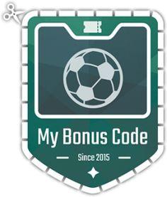 My bonus code logo Play Casino, Casino Games, Coding, Logo, Logos, Programming, Environmental Print