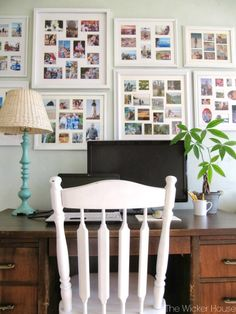 House Tour-The Wicker House