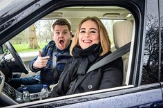 That anticipated Carpool Karaoke series is here, just not in the way fans had expected. Your Carpool Karaoke fix is not being removed from late night, however; it will remain as a segment onLate Late Showon CBS | Entertainment Weekly