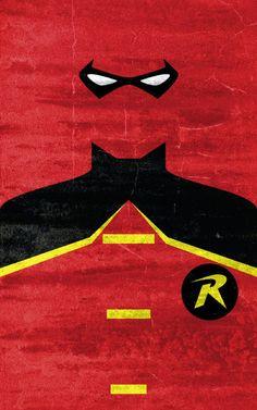 Calvin Lin's Robin