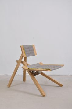 Chair 2011 : Wouter Scheublin