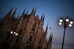 I 10 luoghi più romantici di Milano | Milano Fanpage