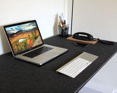 FLOR to Desktop: The DIY Soft Top Desk Project