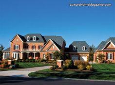 Luxury Home Magazine Washington D.C.   Maryland   Northern Virginia