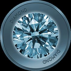 Diamonds are Forever - Coins Source