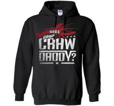 Crawfish T-Shirt Cajun Boil Who's Your Craw Daddy Shirt cool shirtFind out more at https://www.itee.shop/products/crawfish-t-shirt-cajun-boil-whos-your-craw-daddy-shirt-cool-shirt-pullover-hoodie-8-oz-b06wljbtyq #tee #tshirt #named tshirt #hobbie tshirts #Crawfish T-Shirt Cajun Boil Who's Your Craw Daddy Shirt cool shirt