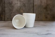 Set of espresso cup / Ensemble de tasses à by ArtetManufacture