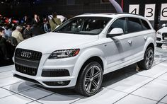 Автосалон в Детройте: облегченная Audi Q7 и другие премьеры - http://amsrus.ru/2015/01/12/avtosalon-v-detrojte-oblegchennaja-audi-q7-i-drugie-premiery/