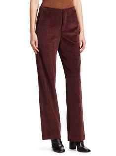 Corduroy Pants by BRUNELLO CUCINELLI Corduroy Pants, Harem Pants, Pajama Pants, Brunello Cucinelli, Beige, Raisin, Spring, Brown, Sexy