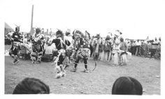 Indian Peoples of the Northern Great Plains, An MSU Library Digital Collection