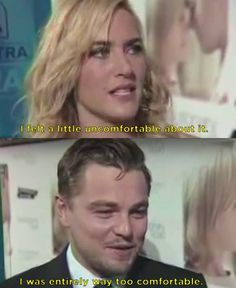 20 Times Kate And Leo Were The Ultimate Best Friend Goals