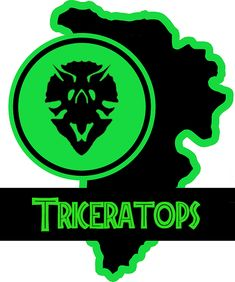 Jurassic Park Triceratops Paddock sign by utd7
