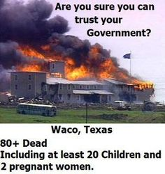 Waco texas massacre date in Perth