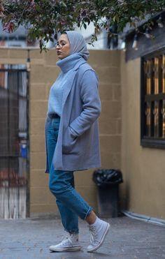 Arab Style, Arab Fashion, Hijabs, Hijab Outfit, Instagram Fashion, Dress Making, Muslim, Style Me, Fashion Inspiration