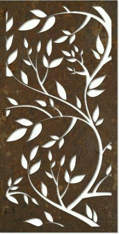 See Second Page - Resource for Stencils - Designs – DecoPanel Designs, Australia Laser Cut Panels, Laser Cut Metal, Laser Cutting, Stencil Patterns, Stencil Art, Stencil Designs, Laser Cut Patterns, Decorative Screen Panels, Gravure Laser