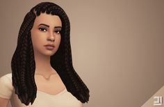 Butterscotch Sims Primrose - Recolored 30 of my natural colors + black and white Standalone with custom catalog thumbnail Sims Four, Sims 4 Mm Cc, Maxis, Jeux Nintendo 3ds, Ambre Hair, Sims Packs, Sims 4 Black Hair, Play Sims, The Sims 4 Download