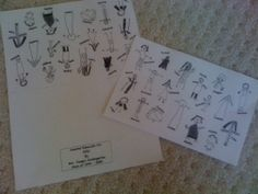 """Dr. Jean & Friends Blog: A """"NOTE"""" WORTHY IDEA! (Students draw self portraits, shrink them down to one page, make into stationary!)"""